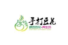 手打豆花 logo图片