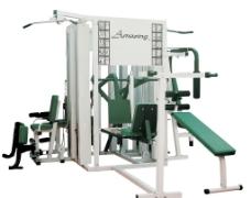 综合 健身 训练器图片