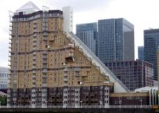 伦敦城市建筑图片