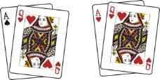 扑克牌-A