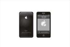 iphone 3gs效果圖圖片