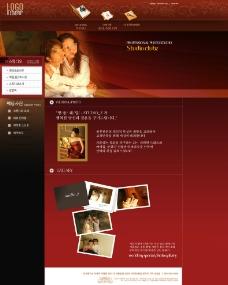 韩国精典婚纱设计图片