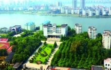 鄂州风光图片