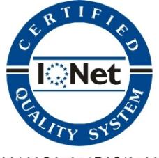 IQNET标志图片