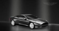 3D汽車效果圖圖片