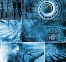 互联网概念图片