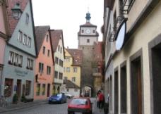 德国 罗腾堡图片