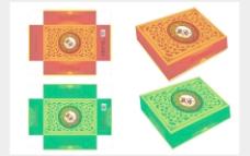 中秋节包装图片