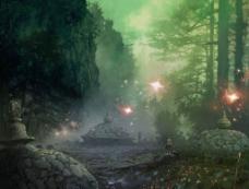 游戏场景图片