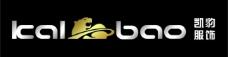 凯豹服饰logo图片