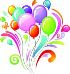 气球(扣好)图片