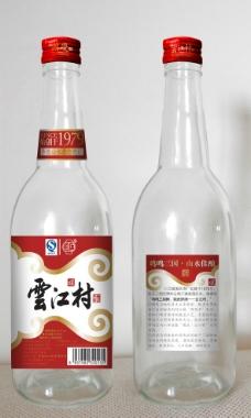 云江村酒图片