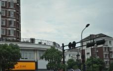 杭州市文二路街道建筑图片