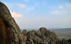 蒙古行摄影图片