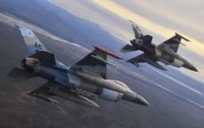 F16战斗机图片