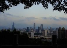 深圳景观图片