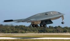 B2战略轰炸机图片