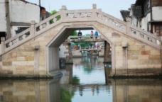 西塘美景之自然景观图片