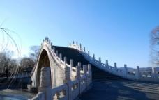 桥的建筑图片