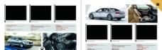 汽车真皮座套画册图片