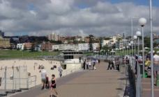 海滨大道图片