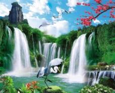 風景素材圖片