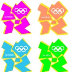 2012伦敦奥运图片