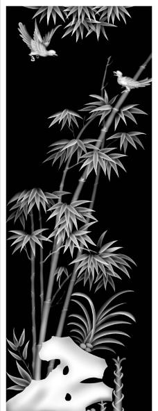 黑白图图片