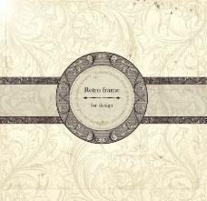 古典花纹欧式花纹花边框图片