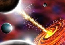 宇宙星际图片