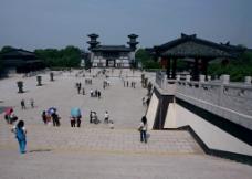 江苏无锡三国城图片