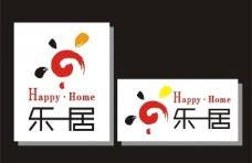 乐居logo图片