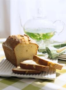 切片 面包图片