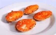 黄金蟹图片