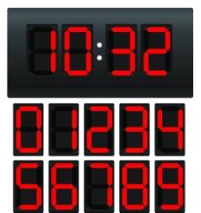 计时器图片