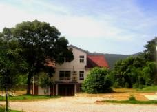 山区别墅图片
