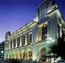 欧式酒店图片