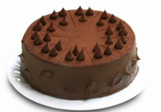 大圆蛋糕图片