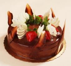 喜庆蛋糕图片