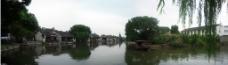 西塘风景图片