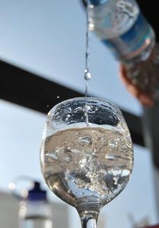 水的灵性图片