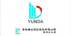 安徽云达建设logo图片