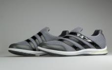 网布时尚运动鞋图片