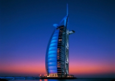 迪拜酒店图片