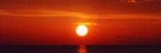 日出东方图片
