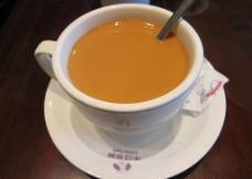 香浓 奶茶图片