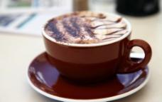 新西兰风味 奶咖图片