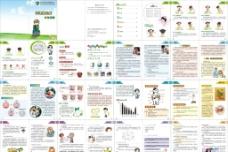 学生常见病防治手册图片