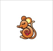 十二生肖老鼠图片