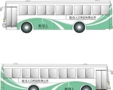 大型客车图片